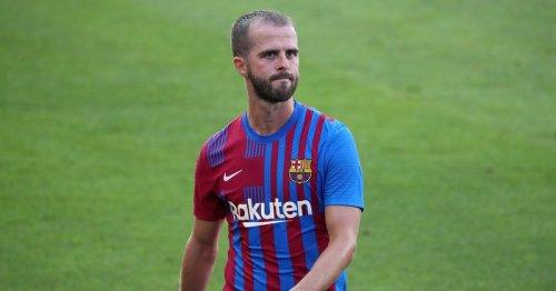 Tottenham morning headlines as Pjanic set to leave Barca amid Spurs links