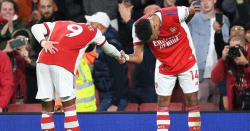 National media heap praise on Arsenal and Smith Rowe after Aston Villa win