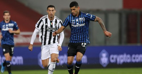Cristian Romero labelled the Ronaldo of defending amid Spurs interest