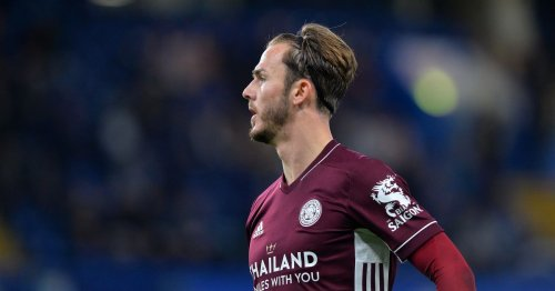 Arsenal morning headlines as James Maddison is open to London transfer