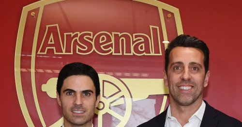 Arteta and Edu told to sign world class players for Arsenal in future windows