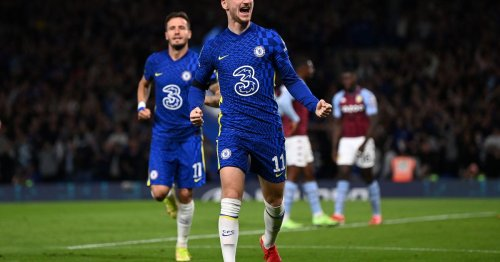 Chelsea lose one of their untouchables vs Man City but Timo Werner can benefit