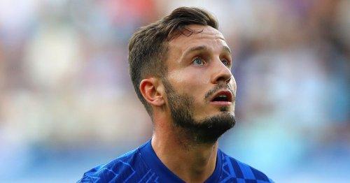 Confirmed Chelsea team vs Aston Villa: Loftus-Cheek, Sarr, Kante, Werner start