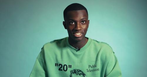 Eddie Nketiah says Ainsley Maitland-Niles may outpace Pierre-Emerick Aubameyang