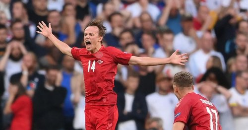Tottenham morning headlines as Spurs plot £21.3m move for Danish ace Damsgaard