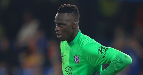 Edouard Mendy deserves more praise as he saves Chelsea from heavy Man City loss