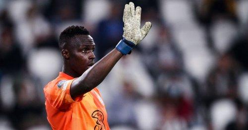 Sadio Mane calls Ballon d'Or snub unacceptable with Edouard Mendy's omission