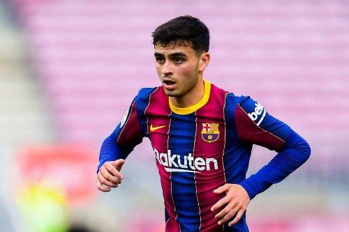 Bayern Munich linked with surprise move for Barcelona midfielder Pedri