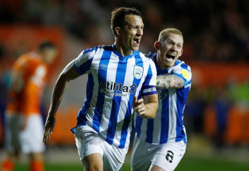 Carlos Corberan lumps praise on Huddersfield Town individual and delivers verdict on Blackpool celebrations