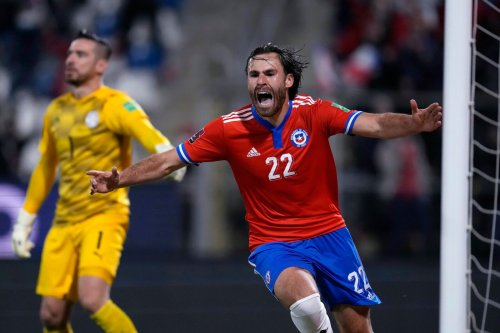 'Becoming the elite player we always believed he would become' – Nottingham Forest figure comments on Ben Brereton following Chile exploits