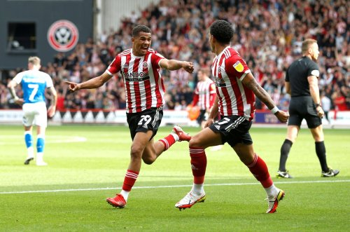 21-year-old starts: The predicted Sheffield United XI to face Hull on Saturday