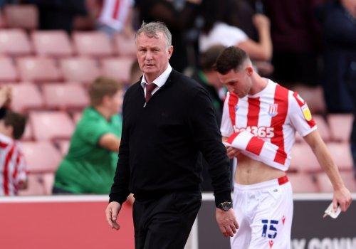 Michael O'Neill makes claim involving Stoke City and Brentford