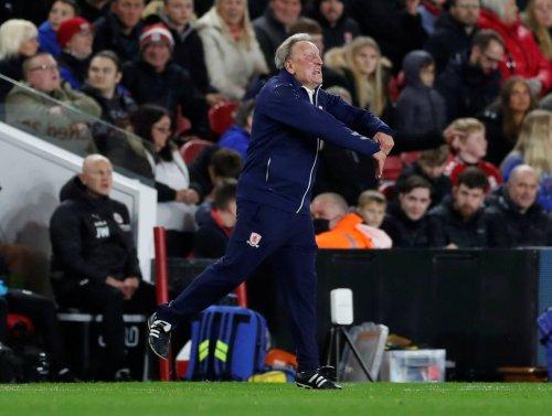 2 big dilemmas facing Neil Warnock ahead of Boro's clash with Cardiff