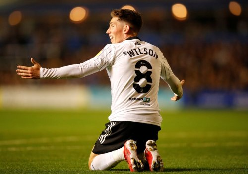 'Wizard', 'He's majestic' – Many Fulham fans react to player's showing v Birmingham City