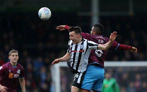 Rotherham United stance emerges amid midfielder bid claims