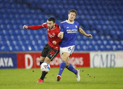 Will Vaulks starts: The predicted Cardiff City XI to face Swansea City this weekend