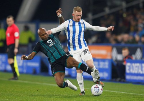 3 players Leeds United who could be used to tempt Huddersfield Town into key player sale