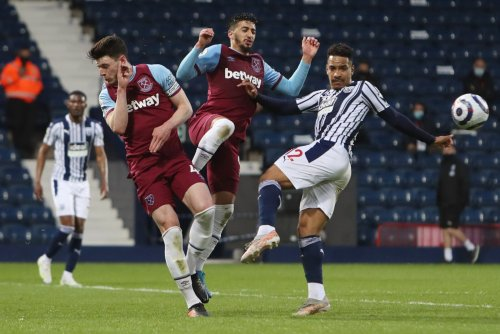 Details of West Ham's £25m deal with West Brom for Jesse Lingard replacement emerge