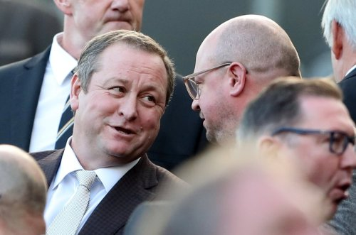 Simon Jordan makes claim regarding Derby County fans amid Mike Ashley takeover speculation