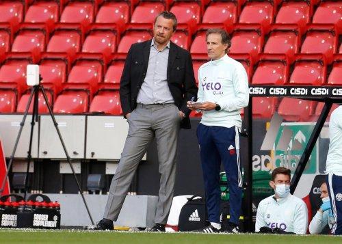 Slavisa Jokanovic issues positive Sheffield United prediction following Stoke City comeback