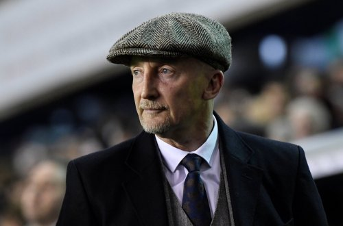 Exclusive: Ian Holloway delivers verdict on QPR's chances of sealing a top-six finish
