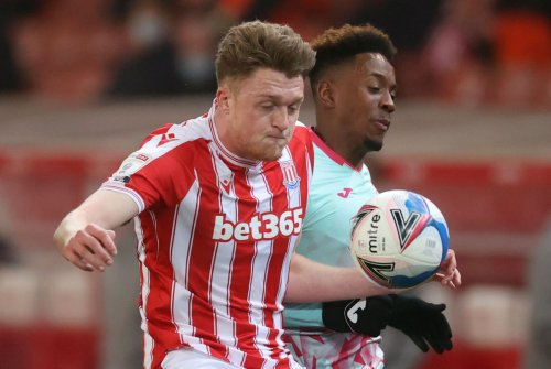 Opinion: How Stoke City should approach Harry Souttar's situation as Everton and Spurs ramp up transfer interest