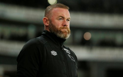 Wayne Rooney opens up on Newcastle United speculation amid Derby County exit links