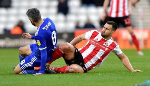 Sunderland player's stance over potential exit outlined as Wigan Athletic circle