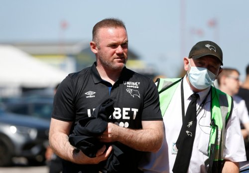 2 dilemmas facing Wayne Rooney at Derby County as opening game v Huddersfield edges closer