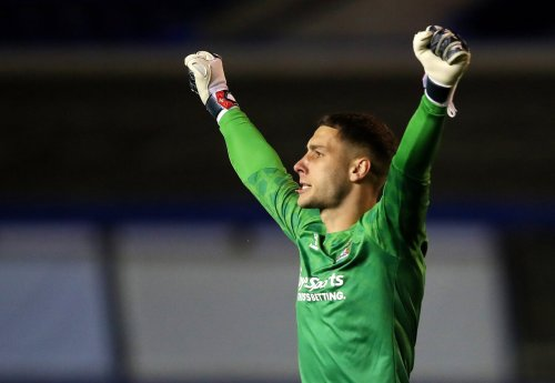How is Marko Marosi getting on since leaving Coventry City?