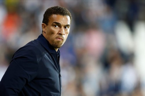 Valerien Ismael reveals what West Brom need to do against Bristol City