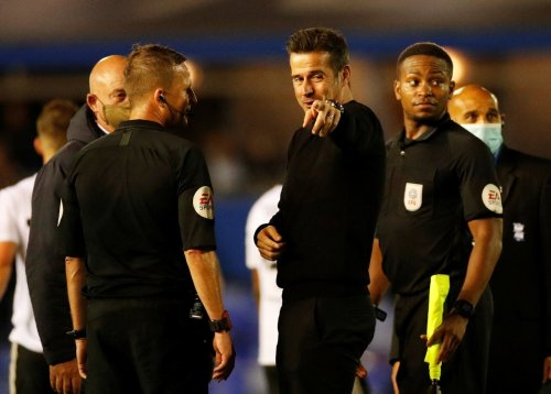 Marco Silva identifies key Fulham area for improvement after Leeds United defeat