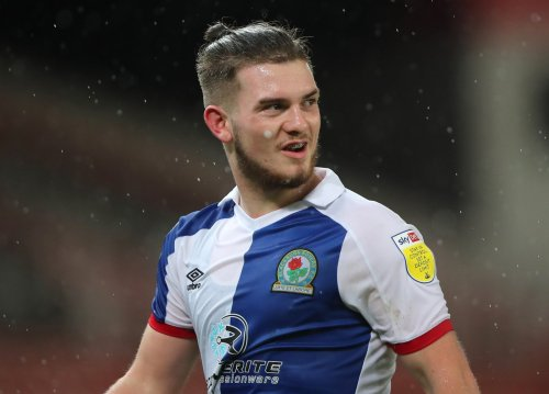 Blackburn Rovers dealt potential obstacle as battle for Liverpool starlet heats up