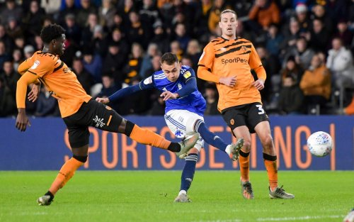 Birmingham City confirm player's St Andrew's exit