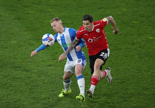 Leeds United's plans for Huddersfield Town player become clearer in transfer update