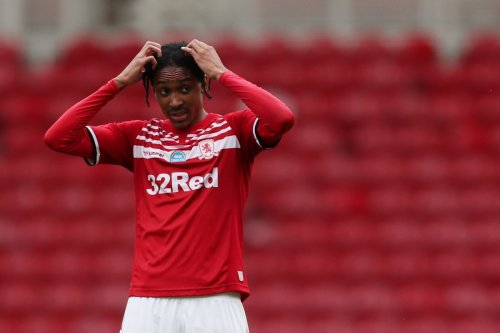 West Ham United, Everton and Norwich City showing transfer interest in Middlesbrough man