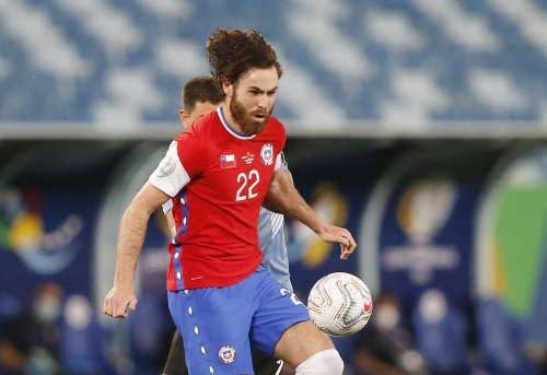 Jed Wallace issues verdict on Ben Brereton following Blackburn Rovers and Chile exploits