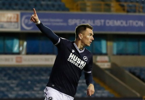 'They could be, along with Coventry' – Millwall's Jed Wallace makes Blackpool claim