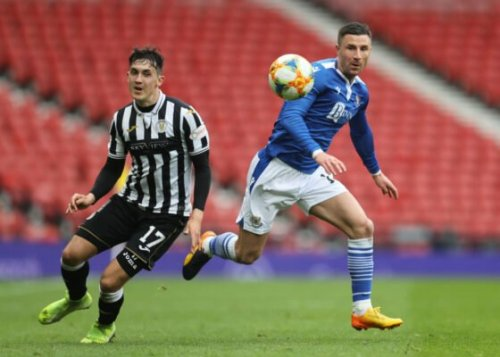 League One transfer round-up: Wigan make transfer offer, Rotherham see bid turned down, Update on Portsmouth and Sheffield Wednesday target, Ipswich player exit, Peacock-Farrell latest