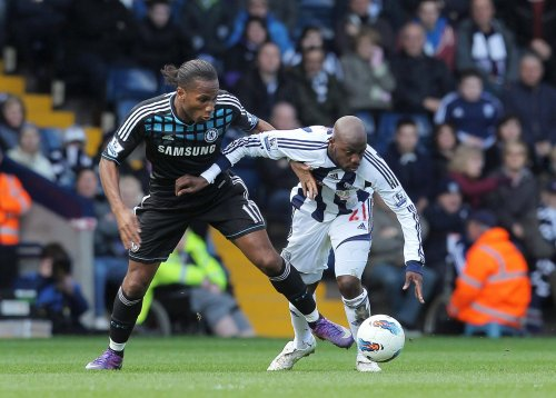 10 players West Brom seemed to hate playing against from over the years