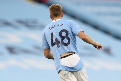 Sources: Stoke City increasingly confident of landing Man City transfer agreement