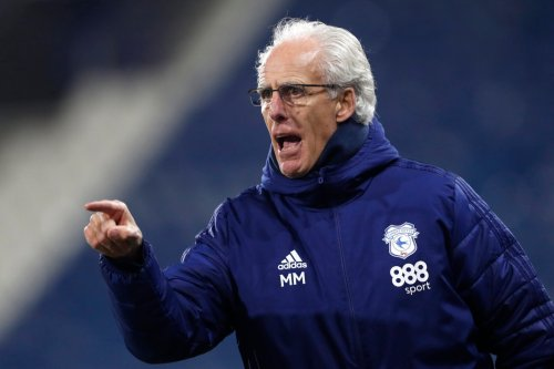 Mick McCarthy makes brutally honest admission after heavy Cardiff City defeat