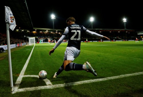 Gary Rowett makes admission over Millwall player following game v Leicester City
