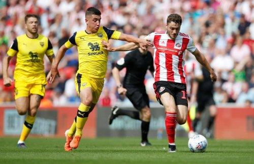 Lee Johnson confirms fresh contract talks with Sunderland man
