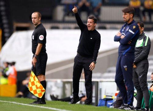 Kebano starts: The predicted Fulham XI to face Swansea tomorrow night