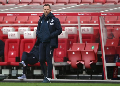 Gary Rowett makes suggestion ahead of Millwall's next game against Stoke City