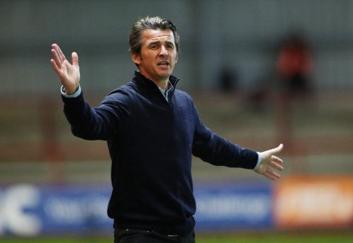 Joey Barton reacts as peculiar Bristol Rovers issue remains