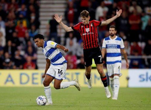 Mark Warburton reveals reasoning behind Sam McCallum call in QPR's defeat to Peterborough