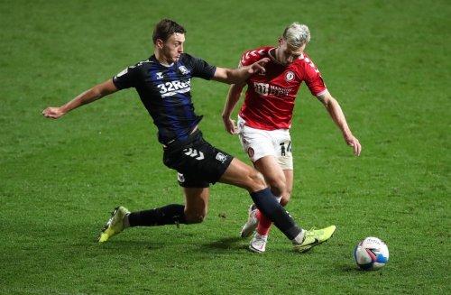 Bristol City man makes decision on future amid recent Stoke City interest