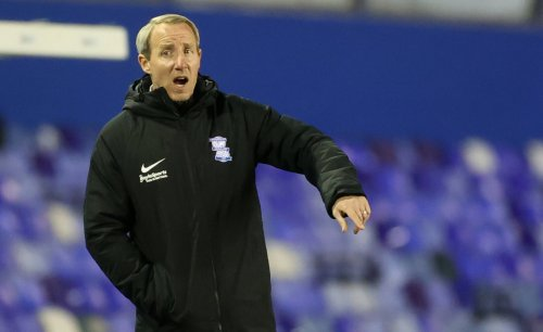 'Bowyer isn't messing about', 'Statement' – These Birmingham City fans react as changes made for West Brom clash